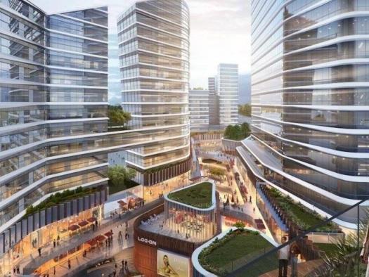 Conheça 11 projetos de reurbanização que vão mudar as maiores cidades do mundo