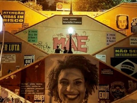 O comportamento da família Bolsonaro diante do caso Marielle