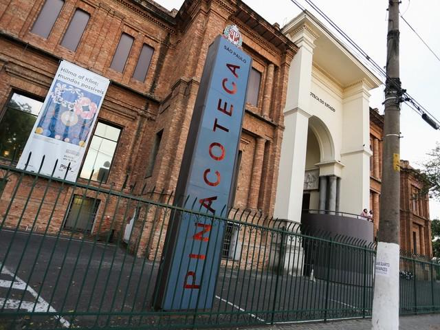 Só 4 dos doze candidatos ao governo de SP incluíram a preservação de museus em seus programas