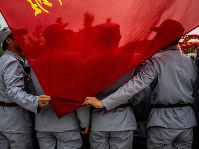 China seguirá apoiando economia diante de pressões negativas, diz comitê do Partido Comunista