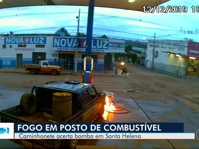 VÍDEOS: Jornal Anhanguera 2ª Edição de sábado, 14 de dezembro
