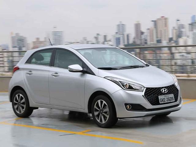 Avaliação: Hyundai HB20 2019 Premium não é o melhor compacto por muito pouco