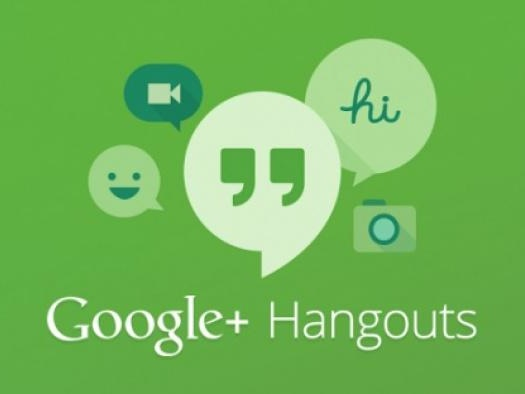 Google libera o app Hangouts Meet para iPads e tablets com Android