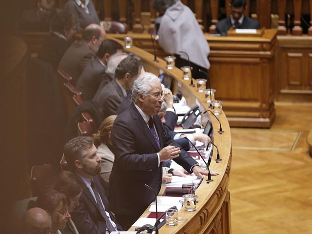 OE2020: Governo acusa PSD de esconder que a sua proposta do IVA da eletricidade tem de passar em Bruxelas