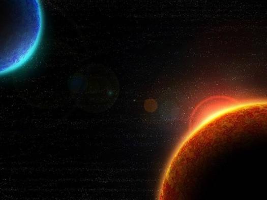 A vida pode ter surgido em outros planetas, desde que tenham esses ingredientes