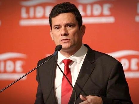 Versão de Moro para não julgar políticos do PSDB é desmentida