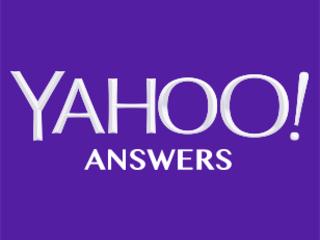 [ Yahoo Cadê? ] Open Question : Conhece o novo site de perguntas e respostas, Gloove?