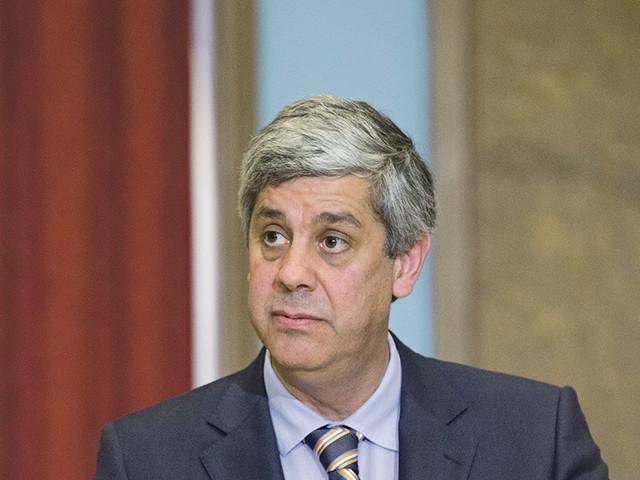 Estado arrecadou menos 579 milhões de euros em impostos até maio