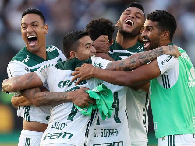 Palmeiras e Athletico | Operadoras não avisam sobre limitação do PPV, segundo o Procon