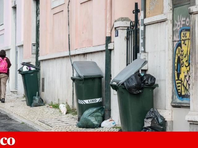 Assembleia Municipal de Lisboa aprova 7,8 milhões para limpeza urbana
