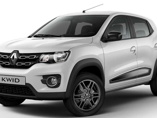 Renault libera novo lote de pré-venda do Kwid 2018