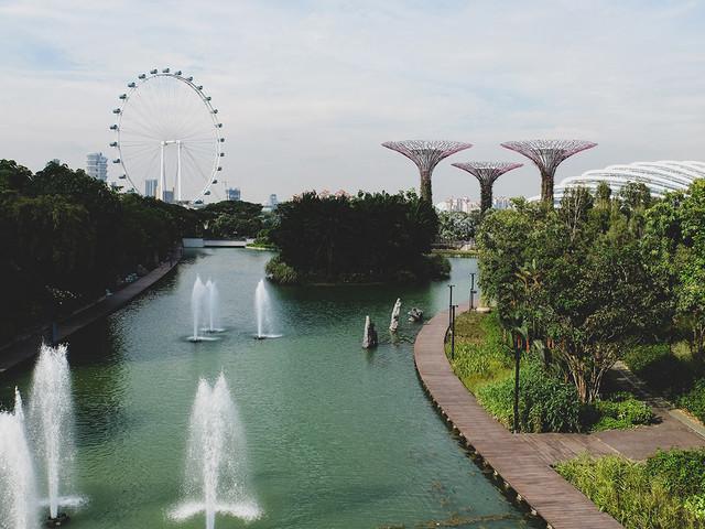 Ásia chamando! Passagens para Malásia ou Singapura a partir de R$ 2.819, voando British Airways!