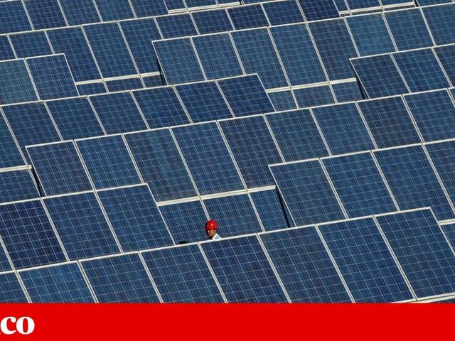 Depois da eólica, Governo aposta forte num mega-leilão de energia solar