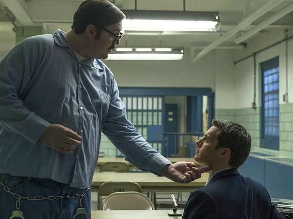 """""""Mindhunter"""": David Fincher vai mexer (mesmo) com a sua cabeça"""
