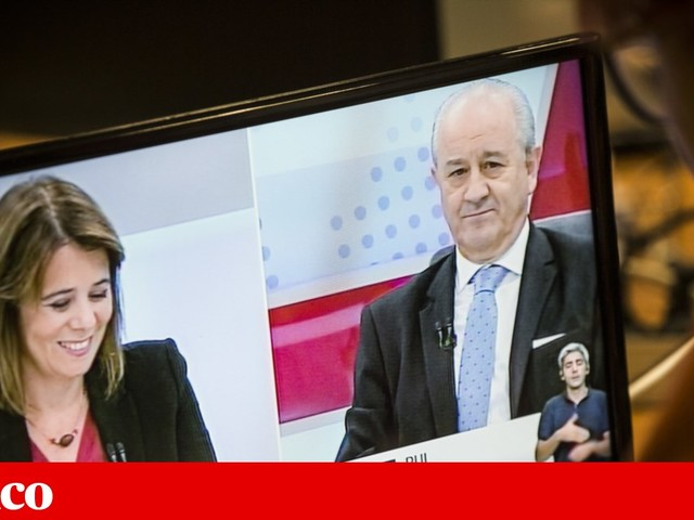 Líder do PSD afasta maioria absoluta do PS