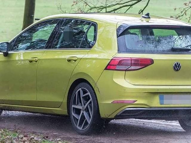 Volkswagen estreia novo logotipo no Salão de Frankfurt