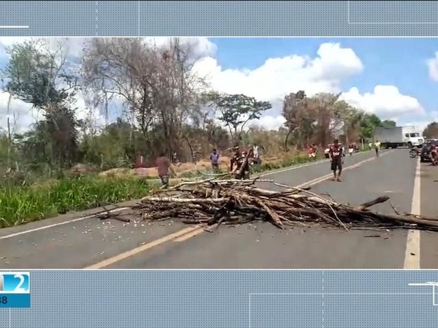 Funai diz que ataque a índios no Maranhão pode ter relação com assaltos na região
