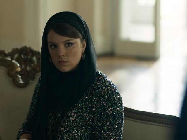 Dalila toma atitude surpreendente para Aziz não assassinar Soraia; saiba mais