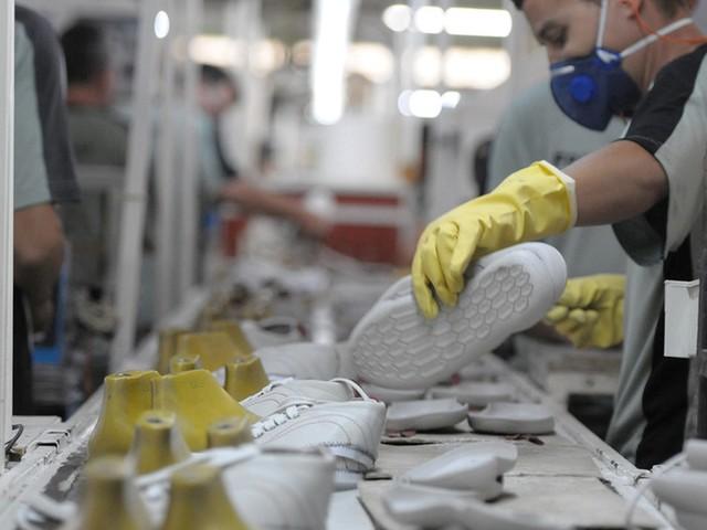 Indústria de calçados espera crescer de 2% a 2,5% neste ano