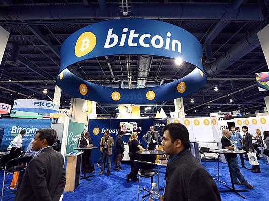 Todos alardeiam bolha do bitcoin, mas ninguém aposta contra