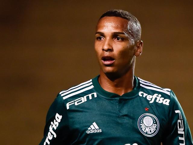 Palmeiras cede o terceiro empate consecutivo no Brasileirão