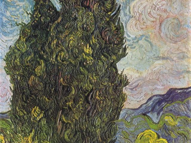 Sobre árvores: Erri de Luca