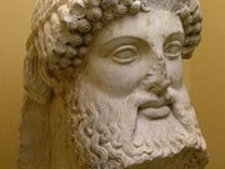 Delação premiada em Atenas