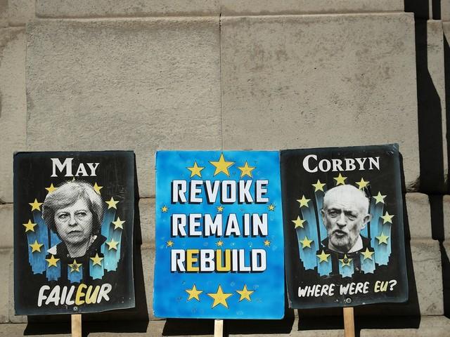 Pela quarta vez, Theresa May levará acordo sobre o Brexit ao Parlamento do Reino Unido