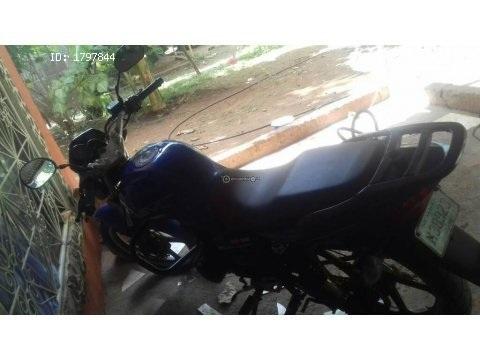 Moto AKT Evo. 150