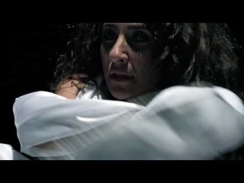 "O pano da vida se desata no clipe da Zéfiro: ""Andes"""