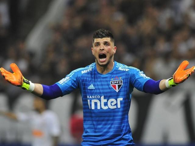 Re: Ceará vai ao STJD para tentar anular partida contra São Paulo