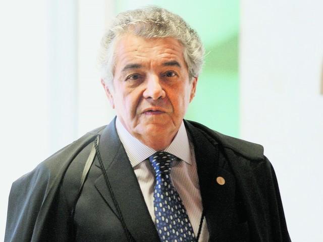 Para Marco Aurélio, Celso de Mello não pode anular voto sobre depoimento de Bolsonaro