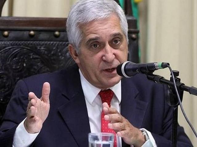 Vice-prefeito de Niterói que abdicou do cargo em 2017 assume Secretaria de Governo