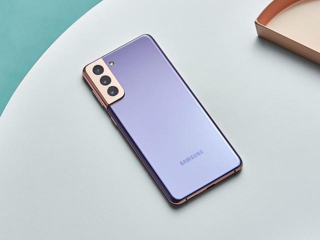 Protótipo do Galaxy S22 reforça tela de bordas simétricas e design de Galaxy S21