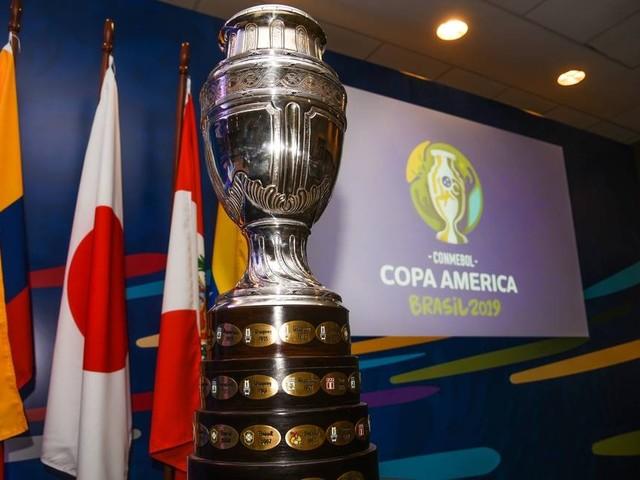 Copa América 2020: ao contrário do Qatar, China não quer jogar, e Conmebol busca convidado