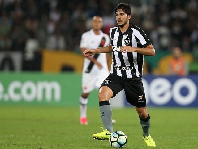 Basel retoma conversas com Botafogo por Igor Rabello