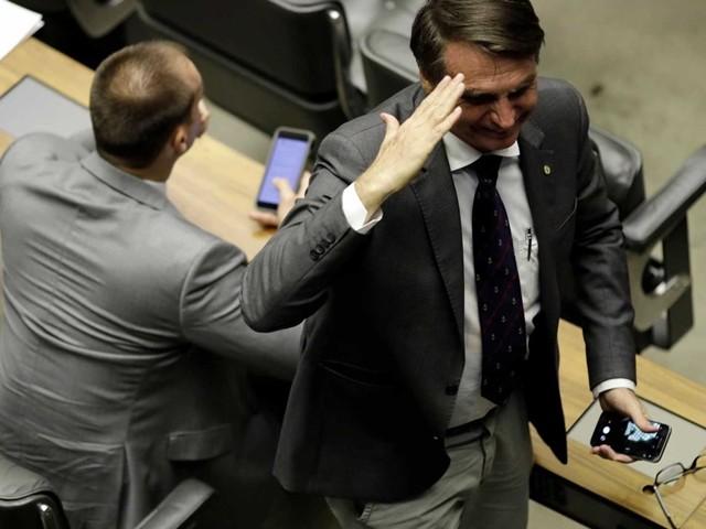 Bolsonaro defende privatização da Petrobras