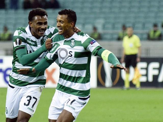 Com gol de Wendel, Sporting vence e vai às semis da Taça de Portugal