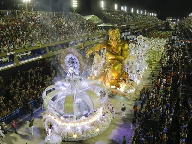 Escolas de samba voltam atrás na virada de mesa, mas rebaixamento da Imperatriz dependerá de nova assembleia da Liesa