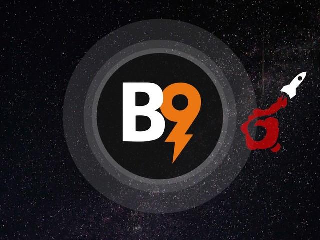 ★ Grandes descontos nessa Black Friday, exclusivos para audiência B9!