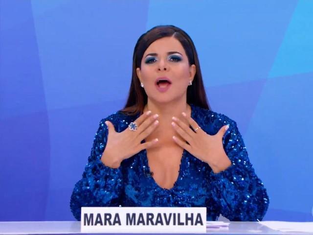 Duramente criticada, Mara Maravilha se manifesta sobre comentários maldosos e faz desabafo