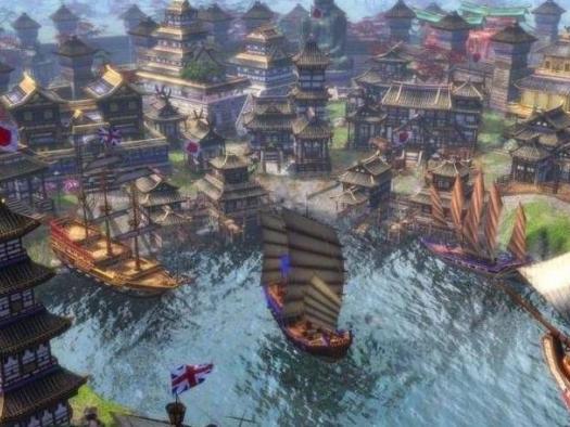 Beta de Age of Empires 3: Definitive Edition começa em fevereiro