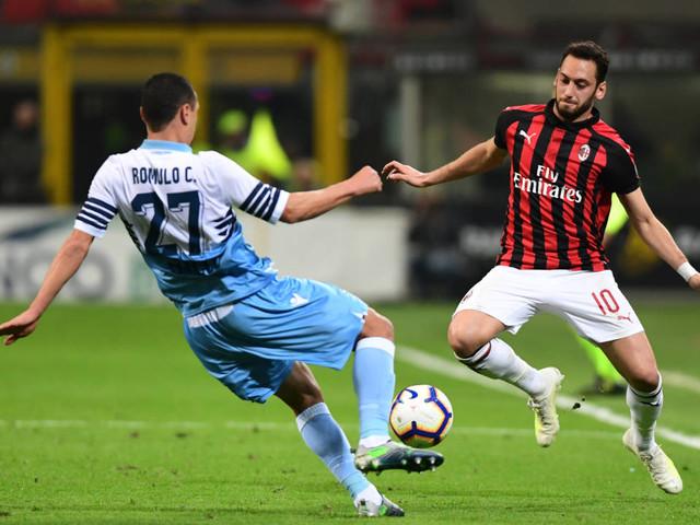 Milan e Lazio decidem vaga na final da Copa da Itália