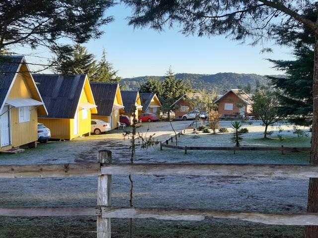 Frio diminui, parque do ICMBio será chefiado por agrônoma indicada por deputado e outas notícias da semana no RS