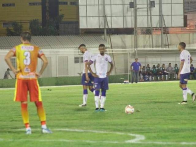 Bahia empata com a Juazeirense na estreia do Baianão; veja melhores momentos