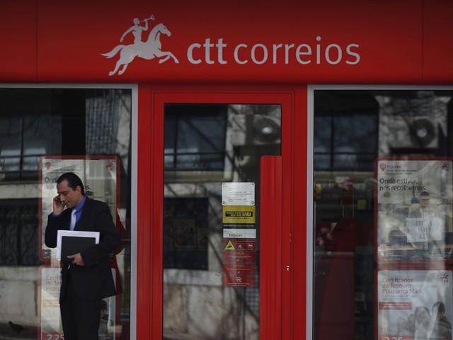 CTT anunciam aumento salarial até 1%
