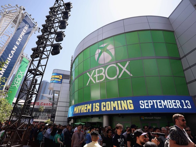 Microsoft oferece vislumbre de videogame que sucederá o Xbox