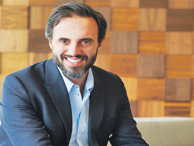 "Farfetch: ""Vamos reinvestir as margens do crescimento agressivo da empresa"""