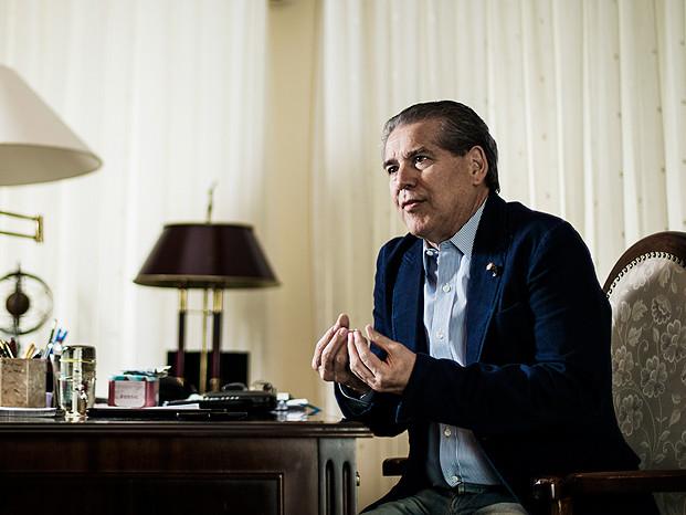 Justiça nega pedido e Citadini continua impugnado em eleição no Corinthians