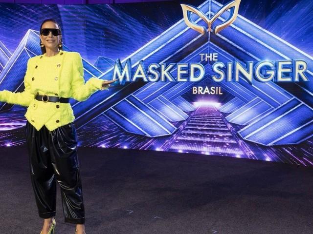 Final do 'The Masked Singer' acontece nesta terça-feira na Globo